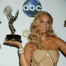 Tyra Banks - The 35 Annual Daytime Emmy Awards In Hollywood 2008-06-20