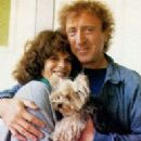 Gene Wilder and Gilda Radner