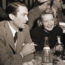 Gregory Peck and Greta Kukkonen