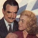 Howard Hughes and Terry Moore
