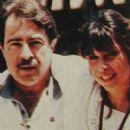 Jack Schwartzman and Talia Shire