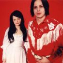 Jack White and Meg White