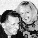 Jerry Lee Lewis and Bonny Lee Bakley
