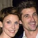 Jillian Fink and Patrick Dempsey