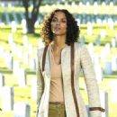 "Halle Berry ""Love Of Liberty"" On Location Photo's"