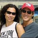 Josh Brolin and Minnie Driver