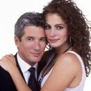 Julia Roberts and Richard Gere