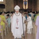 American Samoan religious leaders