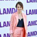 Ruth Wilson – LAMDA Center for Drama Training Opening Gala in London