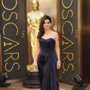 Sandra Bullock At The 86th Annual Academy Awards (2014) - 454 x 673