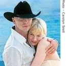 Kenny Chesney and Renee Zellweger