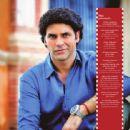 Valentino Lanus- En Sociedad Dominican Republic Magazine May 2013 - 442 x 537