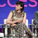 Ginnifer Goodwin – CBS All Access 'Why Women Kill' Panel at 2019 TCA Summer Press Tour in Los Angeles - 454 x 646