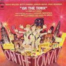 Broadway Dancers - 454 x 431