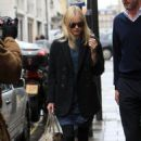 Kate Bosworth: London Lady