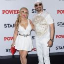 Coco Austin – Pictured at 'Power' Final Season World Premiere in New York City - 454 x 683