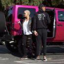 Wiz Khalifa and Amber Rose - 454 x 328