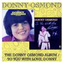 Donny Osmond - 454 x 454