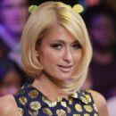 Paris Hilton - MTV TRL, January 29 2008