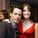 Marc Anthony and Dayanara Torres Delgado