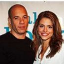 Maria Menounos and Vin Diesel