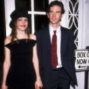 Mary-Louise Parker and Timothy Hutton