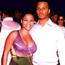 Massai Z. Dorsey and Nia Long