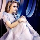 Dakota Fanning California Style Magazine May 2012 - 454 x 614
