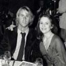 Melissa Gilbert and Michael Landon Jr.
