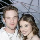 Michelle Trachtenberg and Shawn Ashmore