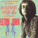 Elton John - 16 Legendary Covers From 1969/70