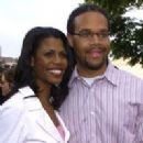 Omarosa Manigault-Stallworth and Aaron H. Stallworth