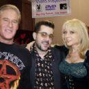 Nina Hartley and Randy West