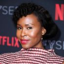 Sydelle Noel – Netflix FYSee Kick-Off Event in Los Angeles - 454 x 636
