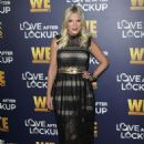 Tori Spelling – 'Love After Lockup' Panel in Beverly Hills - 454 x 654