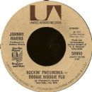 Johnny Rivers - Rockin' Pneumonia - Boogie Woogie Flu / Come Home America