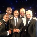 Mo Farah's Charity Event