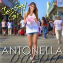 Antonella Barba - Jersey Girl Single