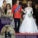 Kate Middleton - Hello! Magazine Pictorial [United Kingdom] (16 January 2012)