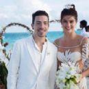 Di Ferrero and Isabeli Fontana's Wedding