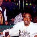 Tupac Shakur and Sarah Chapman - 454 x 347