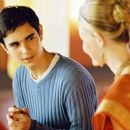 Max Minghella as Aaron Naumann and Kate Bosworth as Chali Fox Searchlight's drama The Bee Season - 2005