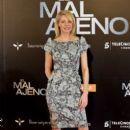 'El Mal Ajeno' Premiere in Madrid