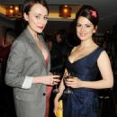 Hayley Atwell - Marie Claire's Inspire & Mentor Campaign - Party, 30 Mar 2010