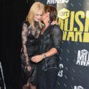 Keith Urban and Nicole Kidman : 2017 CMT Music Awards - 399 x 600