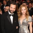 Leslie Mann and Judd Apatow Photograph