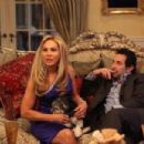Adrienne Maloof and Paul Nassif - 454 x 303