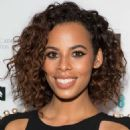 Rochelle Humes – 2018 InStyle EE Bafta Rising Star Party in London - 454 x 646