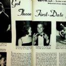 Jill St. John - Movie Life Magazine Pictorial [United States] (September 1958) - 454 x 300