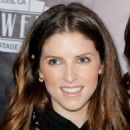 Anna Kendrick – 'The Unauthorized Parody Of Stranger Things' at Rockwell Table and Stage in LA - 454 x 623